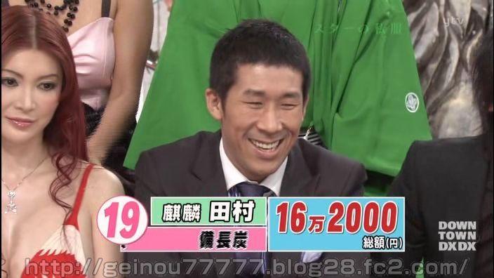 総額16万2,000円。麒麟 田村裕の私服とは