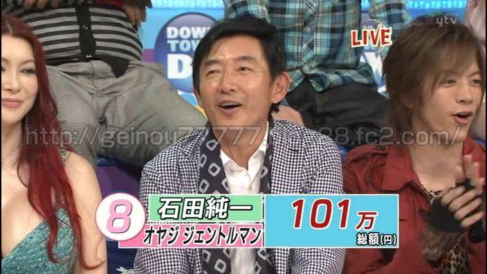 石田純一愛用 75万円のクエルボイソブリノスの腕時計。総額101万円 石田純一の私服とは