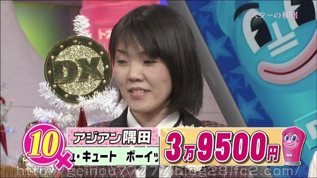 総額3万9,500円。 アジアン隅田美保の私服とは